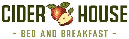 Cider House Bed and Breakfast Logo